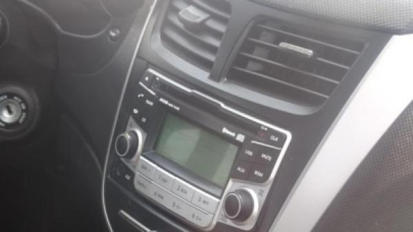Hyundai Tucson GLS 2.0 año 2015