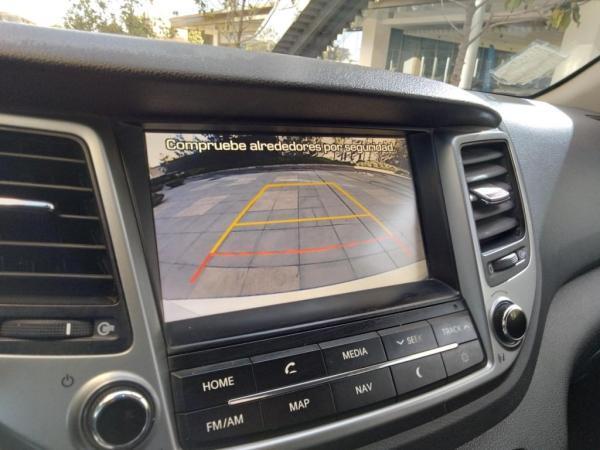 Hyundai Tucson TL GL ADVANCE 2.0 AT año 2017