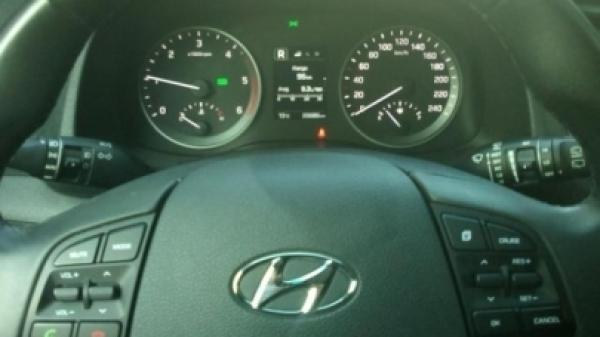 Hyundai Tucson GLS 2.0 CRDI TA 4WD PREMI año 2017