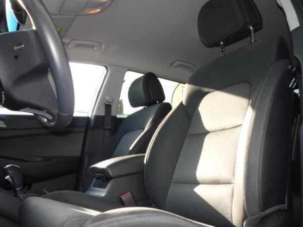 Hyundai Tucson Tucson Tl 2.0 6at 4wd Gls año 2017