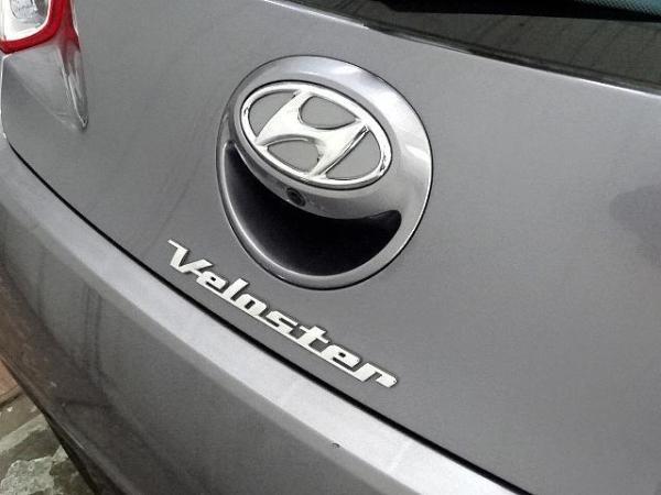 Hyundai Veloster GLS 1.6 MT año 2016