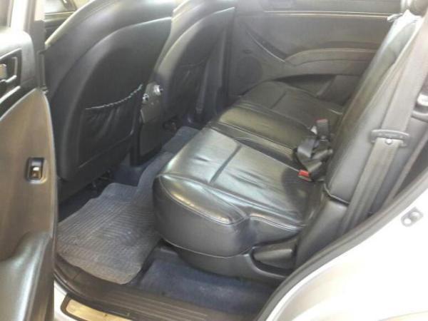 Hyundai Vera Cruz GLS 3.0 año 2008