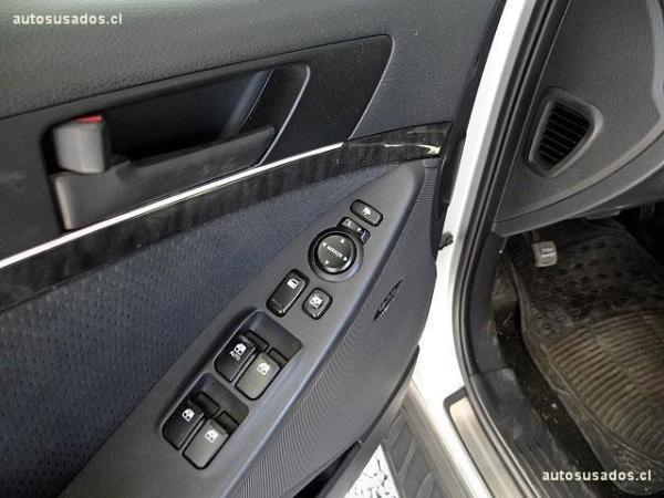 Hyundai Vera Cruz GLS 4WD CRDI año 2012