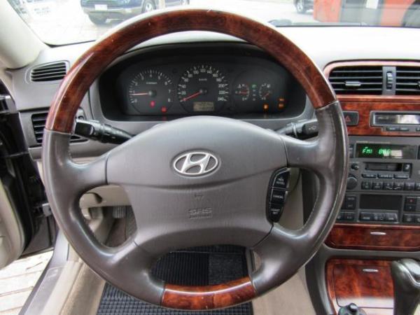 Hyundai XG 3.0 , tiptronic, , año 2005