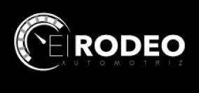 Automotora El Rodeo