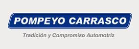Pompeyo Carrasco Automóviles Limitada
