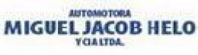 Miguel Jacob Helo