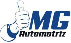 Comercializadora MG Automotriz Ltda.