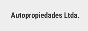 Autopropiedades Ltda.