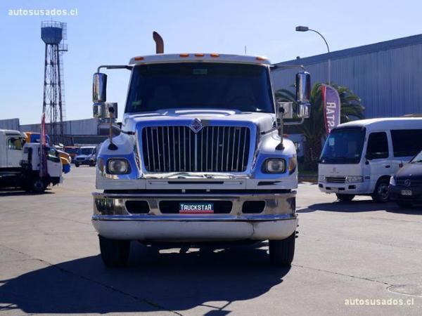 International 7600  año 2008