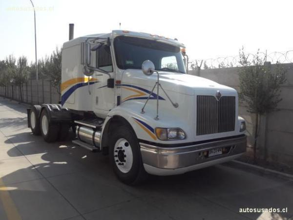 International 9200 435 HP año 2012