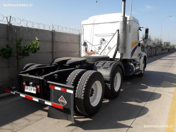 International 9200 435 HP año 2012