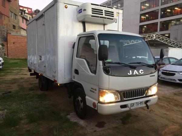 Jac HFC URBAN HFC 1042 ME año 2014
