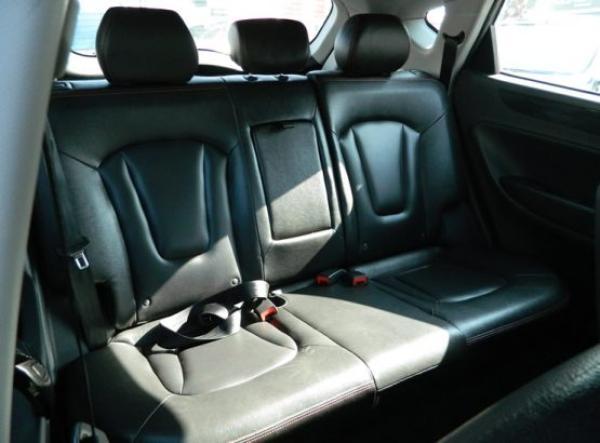 Jac S5 SE año 2015