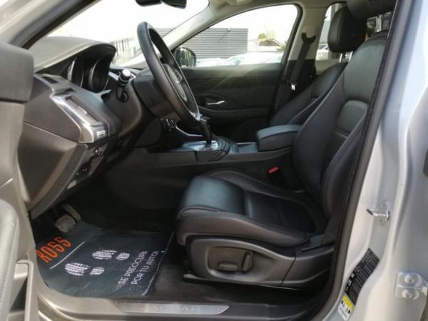 Jaguar E-Pace 2.0I S año 2019