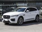 Jaguar F-Pace $ 31.960.000