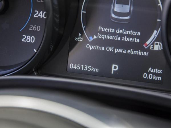 Jaguar F-Pace 2.0D PRESTIGE AWD año 2017