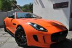 Jaguar F-Type $ 43.790.000