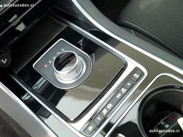 Jaguar XE R-SPORT 2.5T año 2016