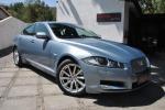 Jaguar XF $ 12.790.000