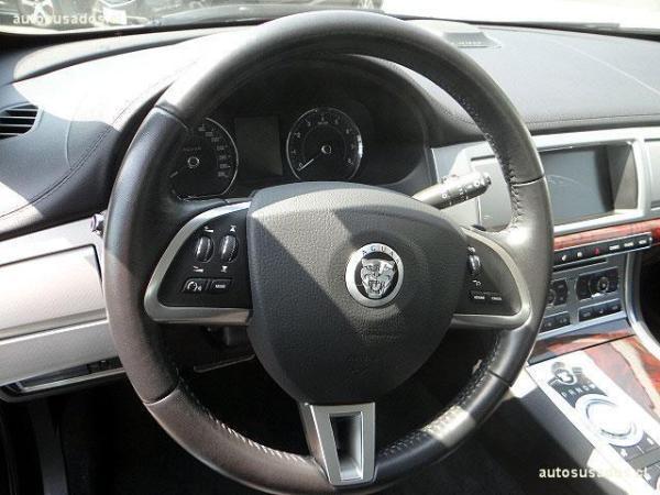 Jaguar XF 3.0 año 2014