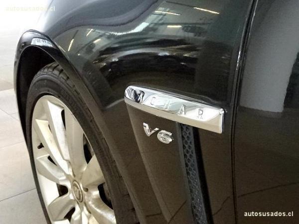Jaguar XF 3.0 V6 S/C año 2014