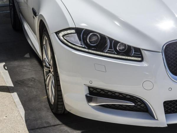 Jaguar XF 3.0 año 2016