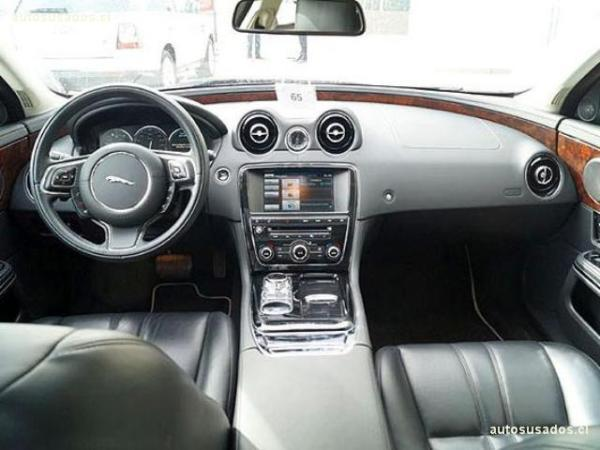 Jaguar XJ 3.0 V6 año 2014