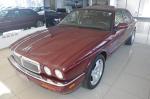 Jaguar XJR $ 12.000.000
