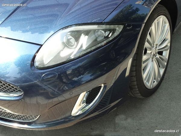 Jaguar XK 5.0 año 2014