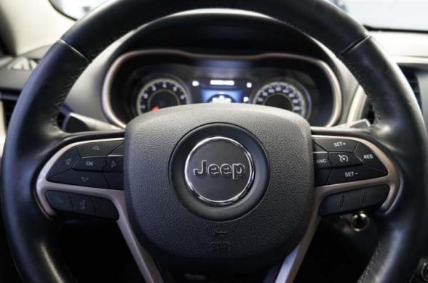 Jeep Cherokee LIMITED 3.2 4X4 año 2014