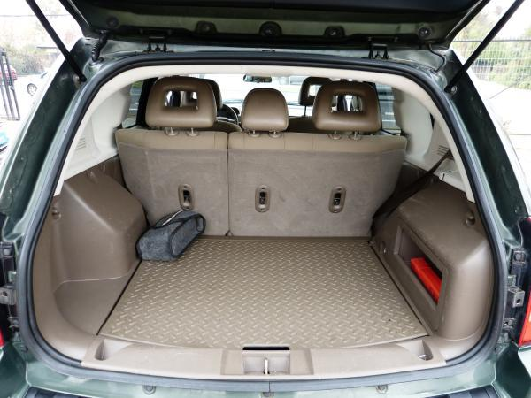 Jeep Compass 4X4 año 2007