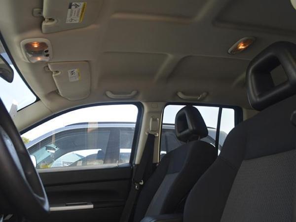 Jeep Compass COMPASS año 2009