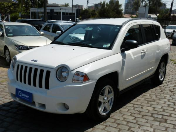 Jeep Compass SPORT año 2010