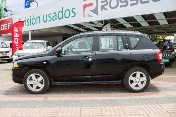 Jeep Compass SPORT AT 2.4 año 2010