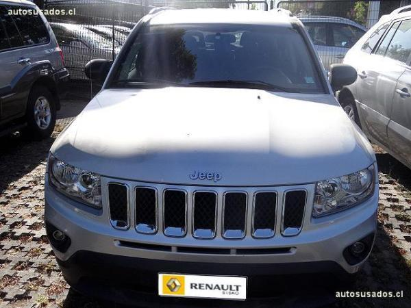 Jeep Compass SPORT año 2011
