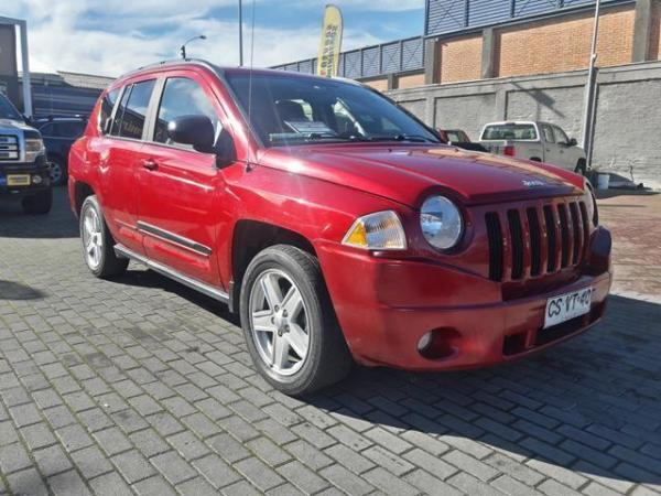 Jeep Compass COMPASS SPORT 2.4 AT año 2011