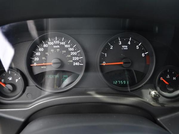 Jeep Compass Compass Sport año 2013