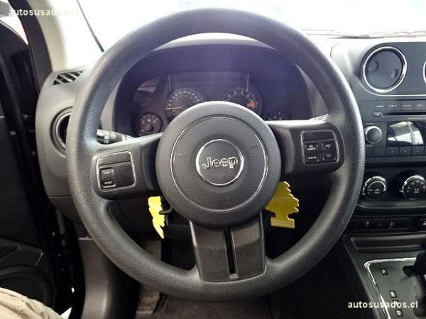 Jeep Compass  año 2014