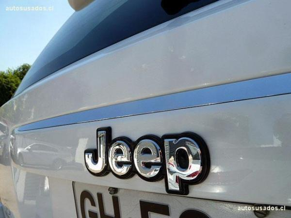 Jeep Compass SPORT 4X4 2.4 año 2014
