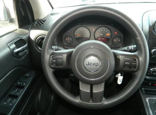 Jeep Compass SPORT año 2014