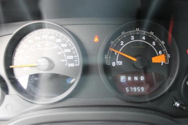Jeep Compass COMPASS SPORT 2.4 año 2014