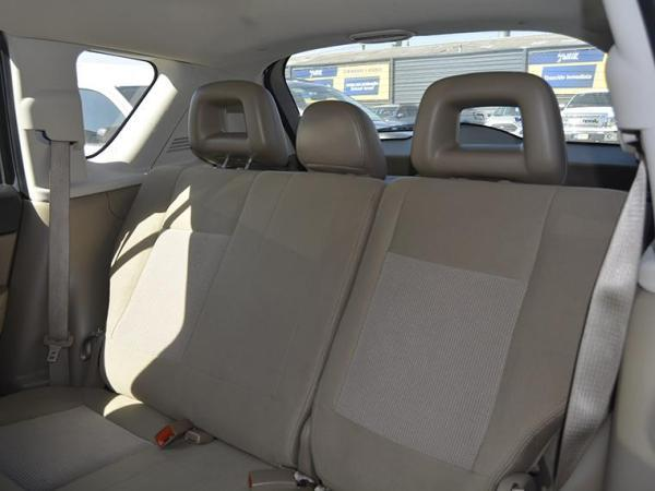Jeep Compass COMPASS SPORT 4X4 2.4 AT año 2014