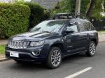 Jeep Compass $ 11.690.000