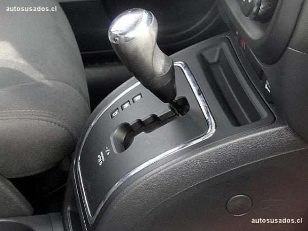 Jeep Compass  año 2015