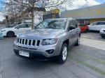Jeep Compass $ 10.780.000