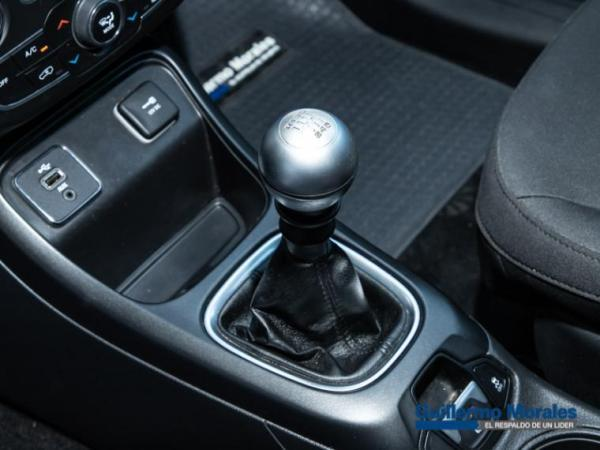 Jeep Compass ALL NEW SPORT LX año 2018