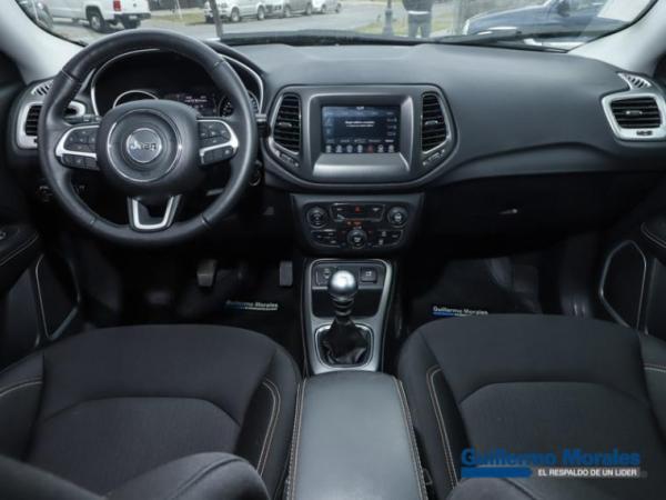 Jeep Compass ALL NEW SPORT LX año 2020