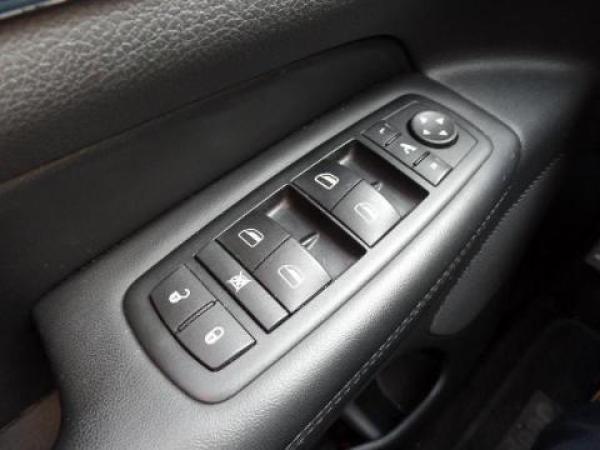 Jeep Grand Cherokee  año 2011