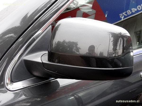 Jeep Grand Cherokee OVERLAND año 2012